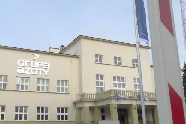 Grupa Azoty głównym partnerem żużlowców Unii Tarnów