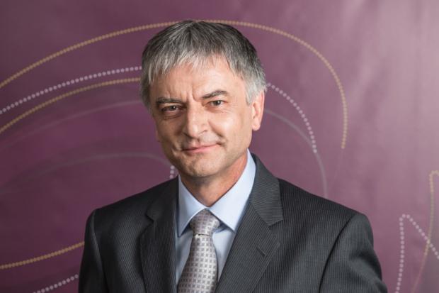 Roman Pionkowski na czele Energi