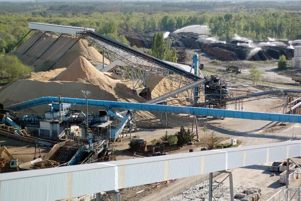 Mazurkiewicz, prezes AMS: rynek biomasy na progu kolejnego załamania