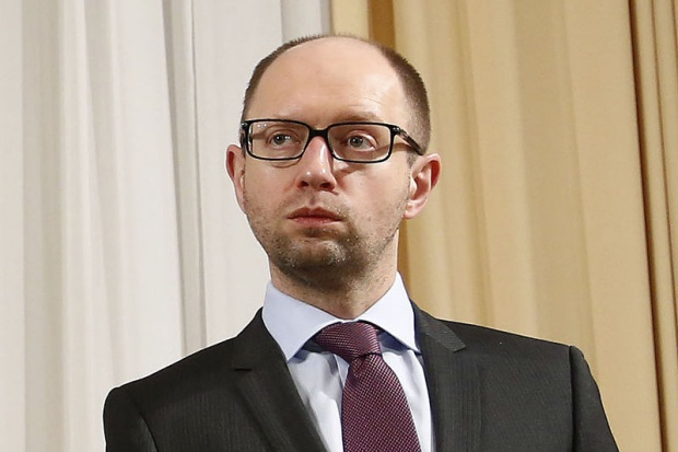 Premier Ukrainy: Nord Stream 2 powinien zostać powstrzymany