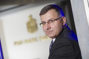 Prezes PKO BP zapowiada pokonanie ważnej bariery