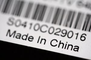 W Chinach coraz trudniej robić biznes europejskim firmom