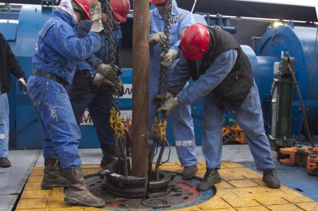 Ropa łupkowa z USA wróci na rynek w ciągu pięć lat