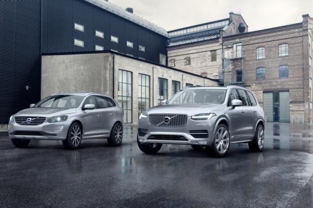 Volvo notuje najwyższą sprzedaż miesięczną w historii marki