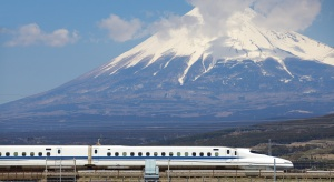 Sztuczna inteligencja wspomoże punktualność japońskich ekspresów