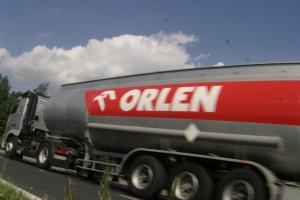 Nowe pojazdy Orlenu mogą dostarczyć ponad 32 mln litrów paliw na miesiąc