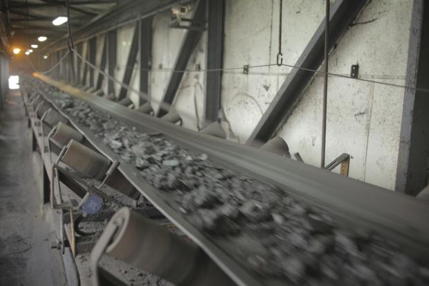 Ministrowie i prezes KW podyskutują o pomocy dla węgla w Brukseli