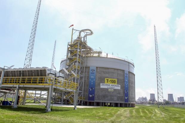 Polska chemia na drodze inwestycji