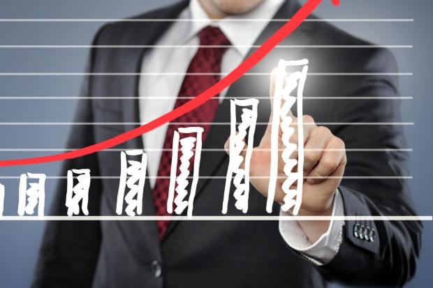 Dyrektorzy finansowi optymistycznie o polskiej gospodarce