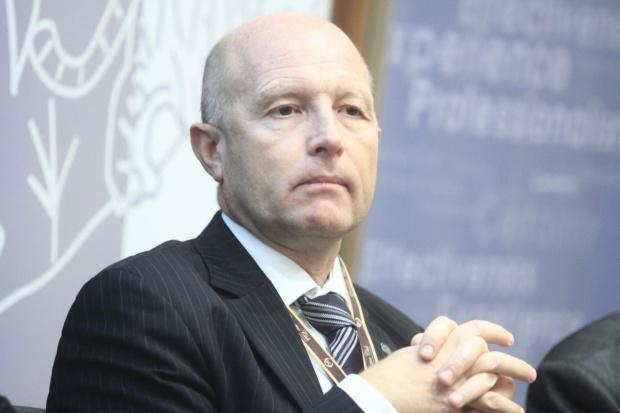 Andrzej Klesyk zrezygnował z funkcji prezesa PZU