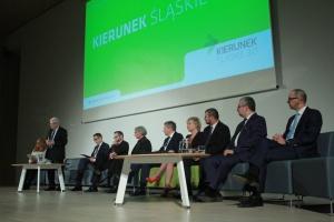 Powstał regionalny program rozwoju dla Śląska