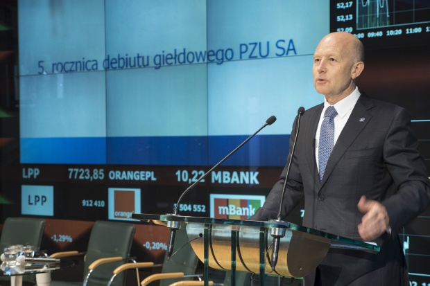 Analitycy: Andrzej Klesyk był bardzo dobrze oceniany przez rynek finansowy
