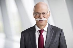 Prezes Daimlera nowym szefem ACEA