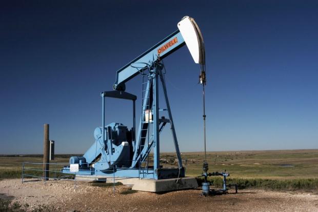 Cena ropy bliska najniższego poziomu od siedmiu lat