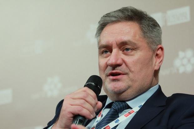Wiceprezes KIG: Iran może być wielką szansą dla polskiej chemii