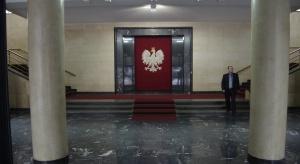 Ministerstwo Gospodarki przestało istnieć z mocą wsteczną