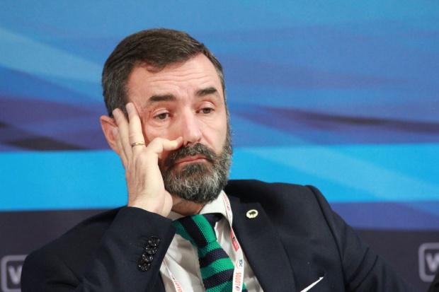 Paweł Orlof opuścił radę nadzorczą Bogdanki