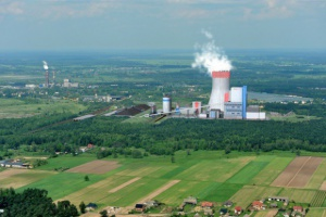 Projekt Ostrołęka C - Energa i Enea podpisały umowę inwestycyjną