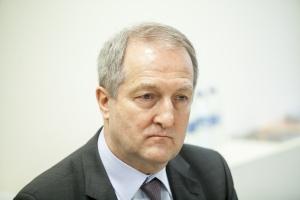 Krzysztof Niemiec, wiceprezes Track Tec