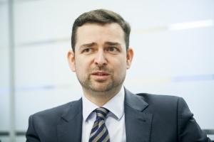 Jan Styliński, prezes zarządu Polskiego Związku Pracodawców Budownictwa
