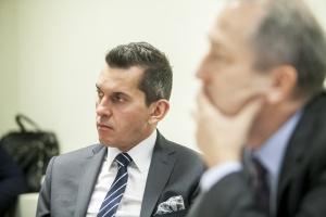 Tomasz Szuba, prezes Tines Capital Group
