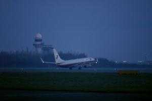 ULC czeka na wniosek ws. ciszy nocnej na Lotnisku Chopina