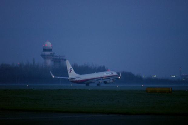 Petrolot zmagazynuje paliwo Lotos Air BP na lotnisku Chopina