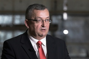 Minister Adamczyk: bezpieczeństwo podróżnych to nadrzędny cel
