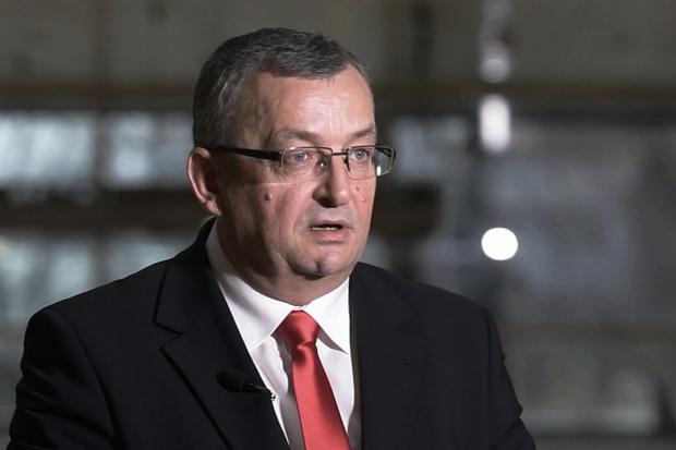 Minister Adamczyk: 137-stronicowy kodeks budowlany jest już gotowy