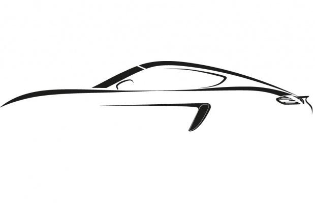 Znana ale... nowa seria modelowa Porsche