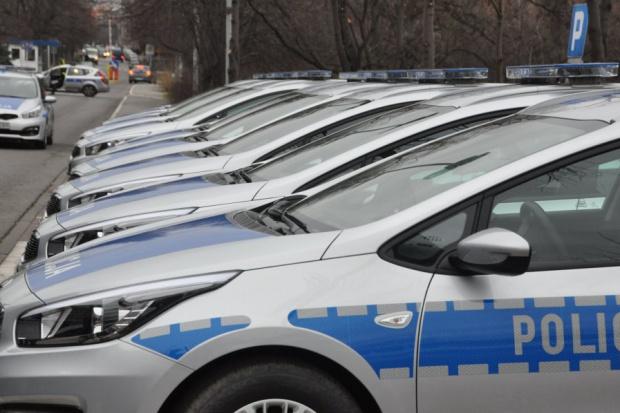 26 razy Kia dla Śląskiej Policji