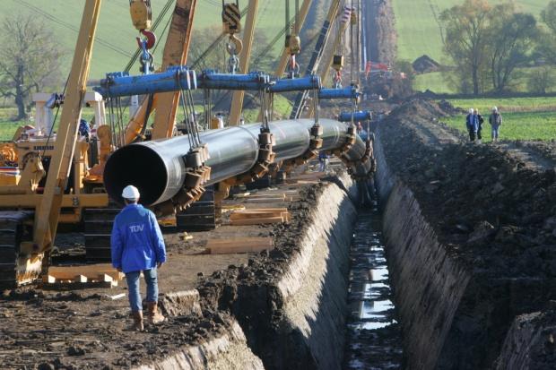 Włosi z Grekami i Rosjanami reanimują dawno umarły gazociąg