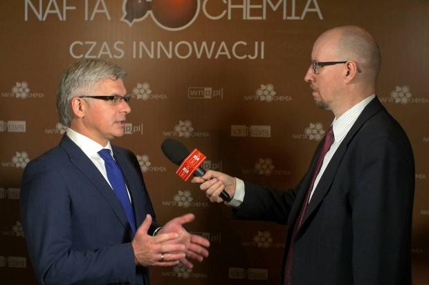 Polskie firmy nawozowe obronią się przed amerykańska konkurencją