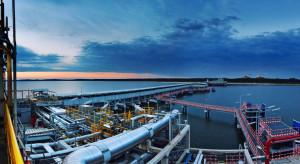 Druga dostawa LNG do terminala w Świnoujściu