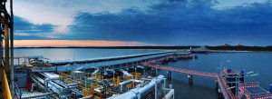 Czesi zainteresowani odbiorem LNG ze Świnoujścia?