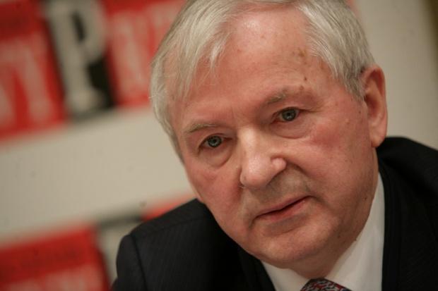 Stanisław Gomułka kandydatem Nowoczesnej do RPP