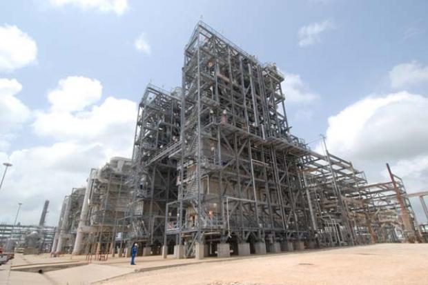 Powstanie największa firma chemiczna na świecie?
