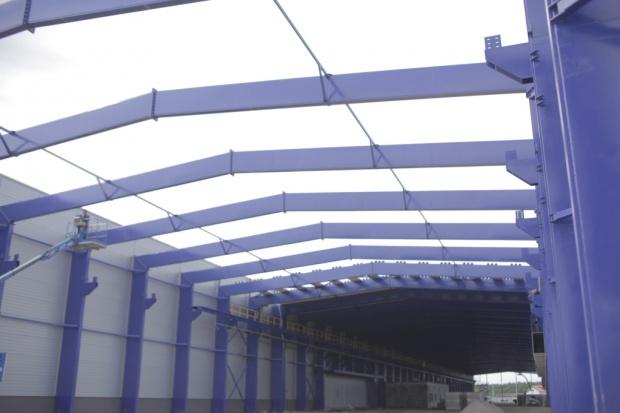 Mostostal Zabrze wybuduje halę produkcyjną