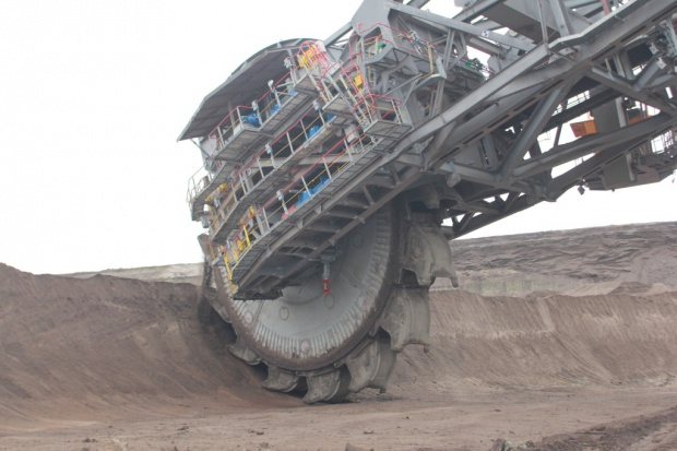 Ministerstwo Energii przygotowuje program dla węgla brunatnego