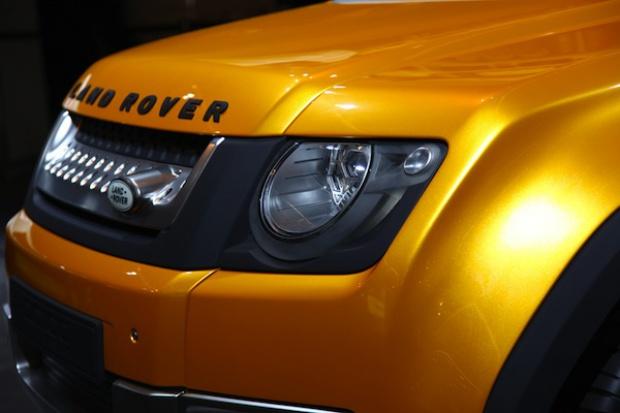 Jaguar podpisał porozumienie ws. budowy fabryki na Słowacji