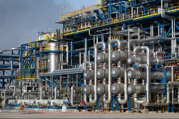 Wydłużanie łańcucha wartości przyszłością nafty i chemii