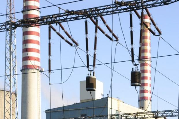 Sierpniowa produkcja prądu o 1,57 proc. mniejsza niż rok temu