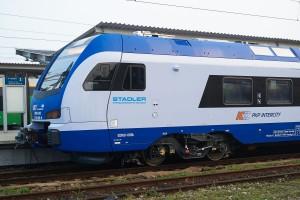 Pociągi PKP Intercity z lepszym serwisem? Stadler ma poważny plan