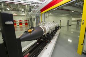 Udane testy amerykańskich pocisków, które będą w bazie w Redzikowie
