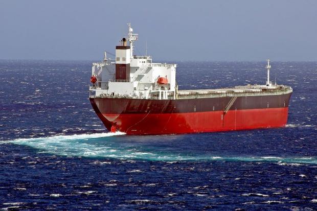 MSZ Indii: w Zatoce Gwinejskiej zaginął tankowiec z 22-osobową załogą