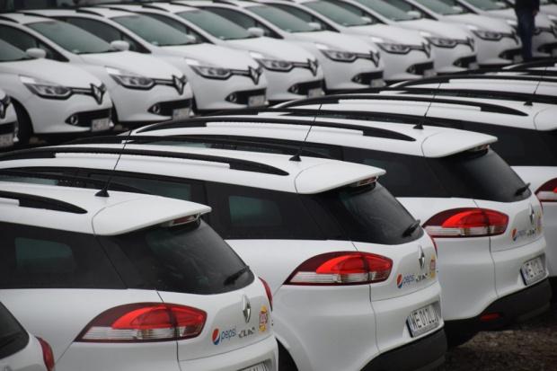 Wielka dostawa Renault dla PepsiCo
