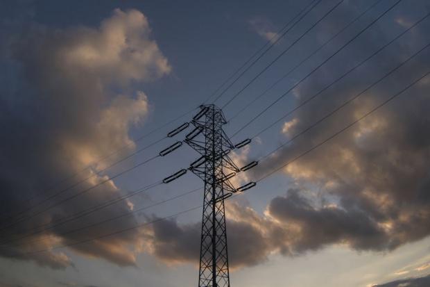 Produkcja prądu w listopadzie była większa niż przed rokiem