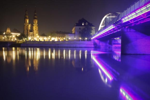 Ogłoszono przetarg na budowę mostu w Opolu