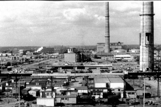 Rafineria w Gdańsku skończyła 40 lat