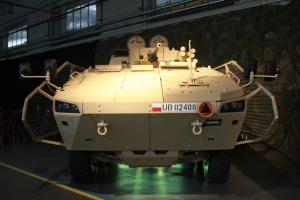 Przemysł zbrojeniowy: nadal niepewna przyszłość